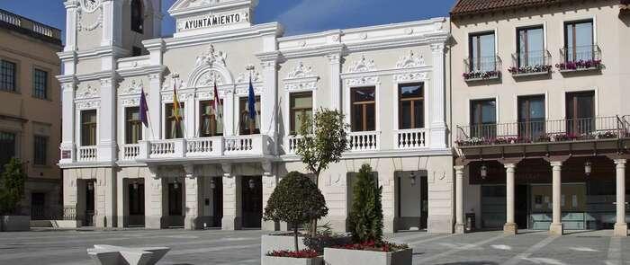 Abierto las distintas convocatorias del Ayuntamiento de Guadalajara para solicitar subvenciones y ayudas correspondientes al ejercicio de 2019