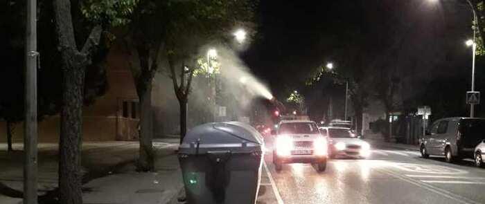 Se pone en marcha en Guadalajara la campaña de control de mosquitos y otros insectos