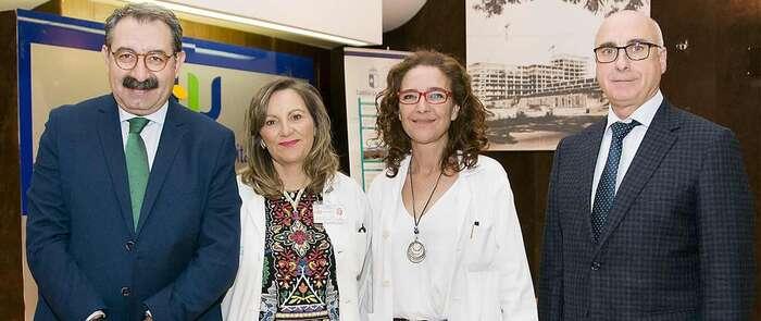 El Gobierno de Castilla-La Mancha valora el papel de la Enfermería y su importancia para mejorar la gestión diaria del cuidado a los pacientes