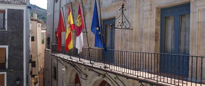 Cuenca retrasa y amplía los plazos para el pago de impuestos
