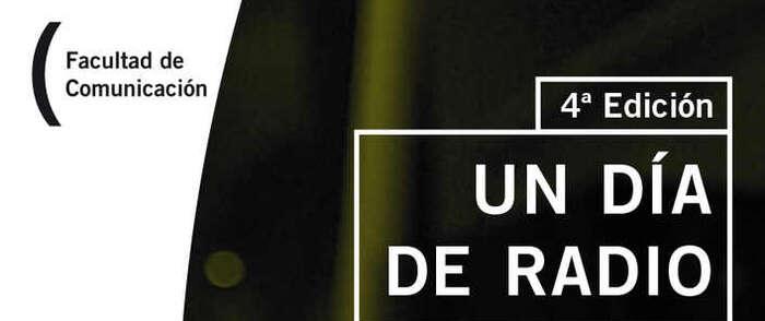 La Facultad de Comunicación de Cuenca dedica el 13 de mayo a la radio con una programación de seis horas en directo