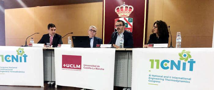 La UCLM reúne a más de 160 expertos internacionales en el campo de la termodinámica
