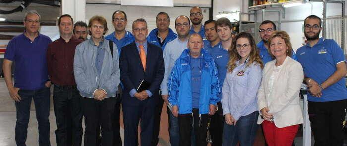 El Gobierno de Castilla-La Mancha destaca la alta inserción laboral que registra la Formación Profesional para el Empleo