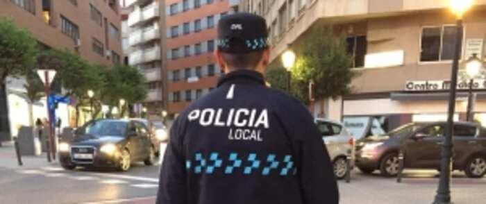 La Policía Local de Albacete participa en la Campaña de la DGT sobre información, vigilancia y control de bicicletas
