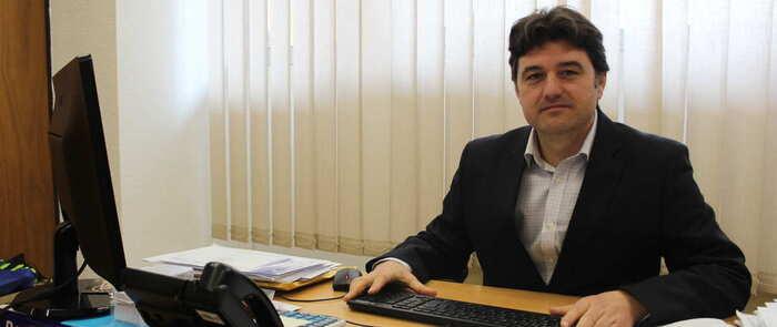 Francisco Navarro anima a los albaceteños a disfrutar de la gran oferta cultural y de ocio que tendrá lugar en Albacete con motivo de las Fiestas patronales en honor a San Juan 2019
