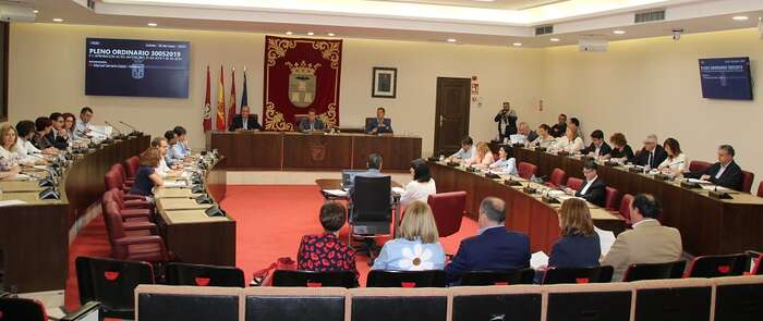 El Ayuntamiento de Albacete concede una subvención directa por valor total de 8.000 euros a las asociaciones Asprona y Desarrollo Autismo