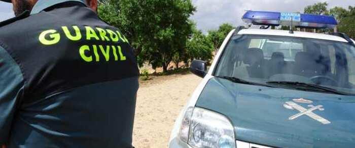 La Guardia Civil refuerza la vigilancia en el parque natural de las Lagunas de Ruidera durante la época estival