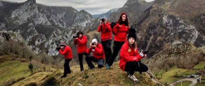 Segunda edición del Lumix G Photographic Challenge, el único concurso de fotografía extrema de España