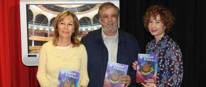 La Feria de Albacete contará con los mejores espéculos culturales a nivel Nacional
