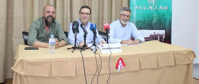 El Ateneo de Alcázar de San Juan presenta su XX Edición de las 24 horas de poesía que este año concluye en Jaca