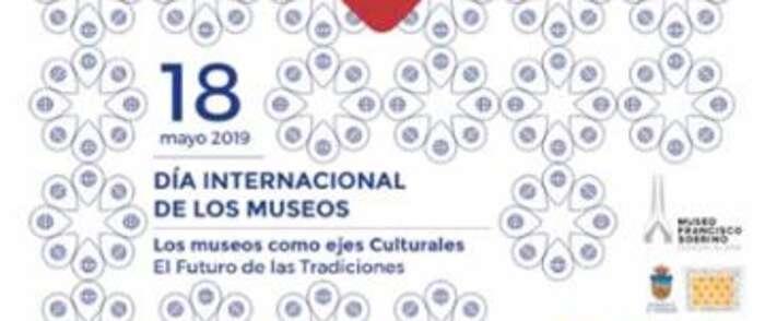 Variado programa cultural y de ocio para toda la familia coincidiendo con la celebración del Día Mundial de los Museos de Guadalajara