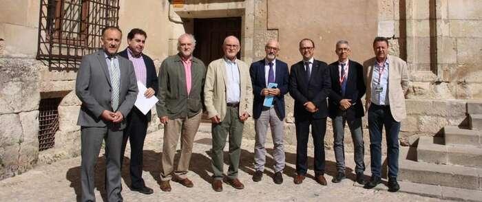 """El Gobierno regional pone en valor el trabajo de los traumatólogos de Castilla-La Mancha que """"sólo el año pasado realizaron 339.000 consultas"""""""
