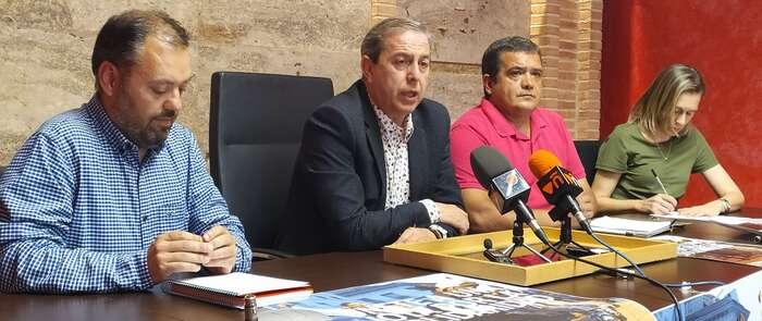 Ya hay más de 500 inscritos para el récord Guinnes de bailar la jota en Valdepeñas