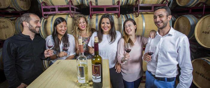 La Ruta del Vino de Valdepeñas se incorpora a Rutas del Vino de España
