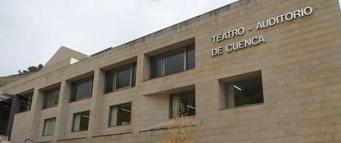 El Teatro-Auditorio de Cuenca celebra mañana sus 25 años de existencia con una gran gala a cargo de artistas conquenses