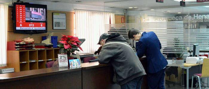 El Ayuntamiento ha realizado más de 700 trámites telemáticos desde que hace un año se puso en marcha la Oficina de Registro Virtual