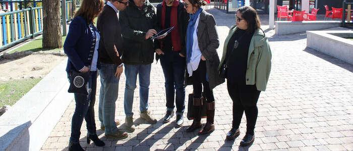 La red WIFI municipal de Torrijos aumenta su velocidad a 3 MB