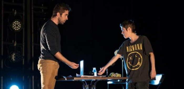 El rechazo social del colectivo transexual en 'Dados', este viernes en el teatro de Valdepeñas