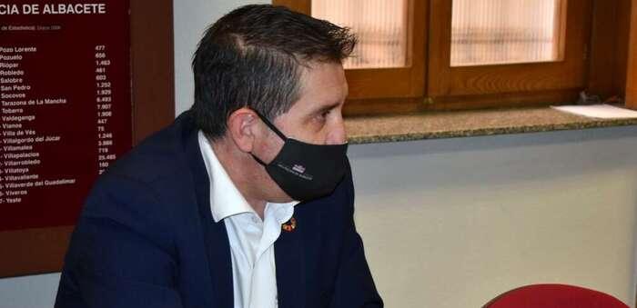 Diputación de Albacete y Delegación del Gobierno de C-LM continúan con sus reuniones periódicas en pro del impulso provincial