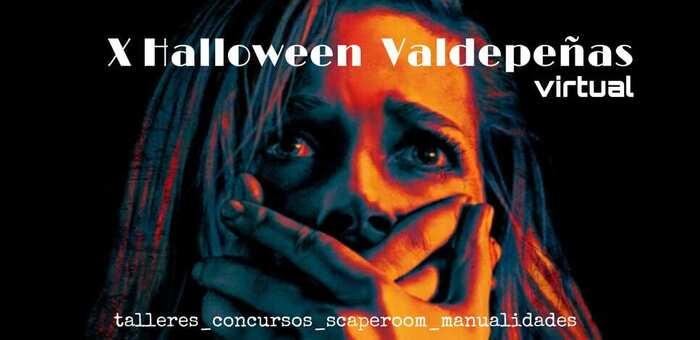 Halloween llega este año a Valdepeñas con scape room virtual, concurso Tik-Tok y recetas monstruosas