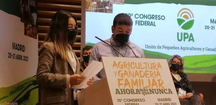 Defensa cerrada por la agricultura familiar en todos sus ámbitos