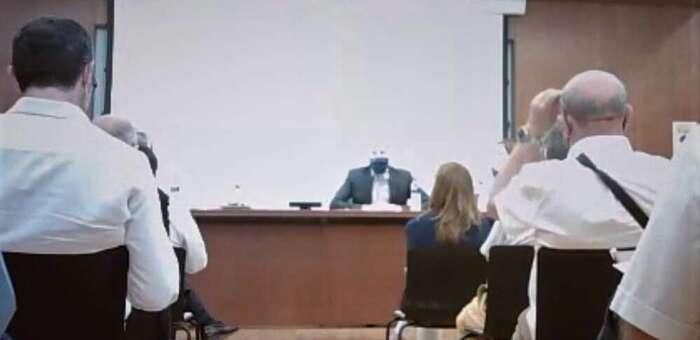 La Confederación Hidrográfica del Júcar, O.A. ha celebrado la sesión ordinaria de la Junta de Gobierno