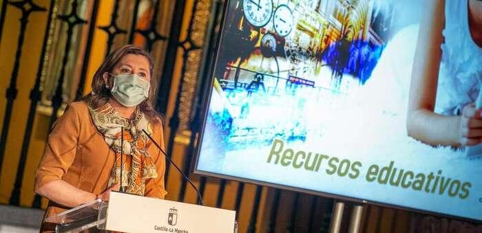 El Gobierno regional adelanta que el CRIEC de Cuenca trabaja ya en la digitalización de los cinco parques arqueológicos y de algunos yacimientos de la región