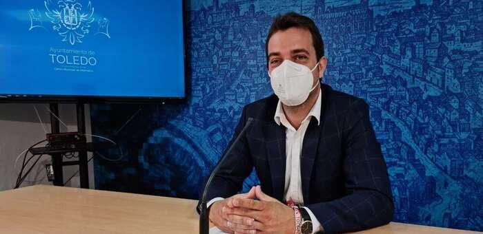 El Ayuntamiento de Toledo convoca por tercer año las ayudas al mérito deportivo para toledanos con una dotación de 50.000 euros