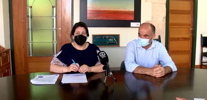 Da comienzo el nuevo Plan de Inclusión Laboral para Personas con Discapacidad del Ayuntamiento de Villarrobledo.