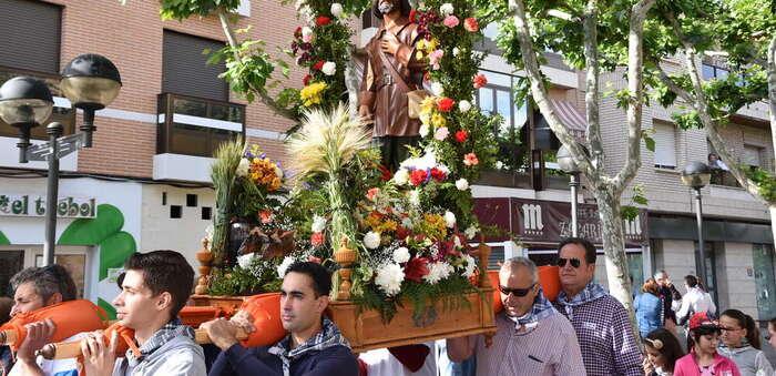 Miguelturra no festejará la tradicional Romería de San Isidro Labrador