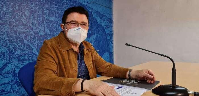 El Ayuntamiento de Toledo reafirma su compromiso con la cultura segura y programa siete nuevos espectáculos en el Teatro de Rojas