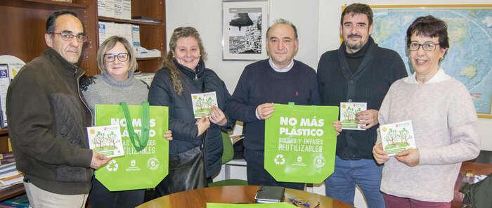 Marchamalo combina el fomento de una buena convivencia y el respeto por el medio ambiente en una nueva campaña municipal