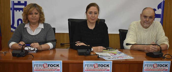 La X Feria del Stockaje de Socuéllamos, 'Feristock 2019' se celebrará este fin de semana