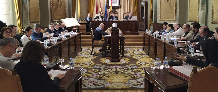 La Diputación de Albacete paga a sus proveedores en 27,93 días, mejorando los plazos máximos estipulados por la Ley