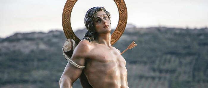 Almodóvar prepara los festejos por san Sebastián con grandes novedades