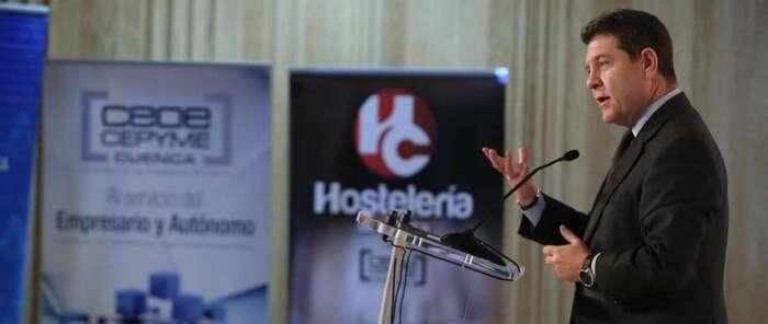 El Gobierno regionalavanza que la titulación de Turismo en Cuenca se ofertará desde ahora a los futuros universitarios