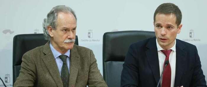 El Gobierno regional destinará 1,5 millones de euros al Centro del Hidrógeno en Puertollano y respalda su colaboración con la Fundación del Hidrógeno de Aragón