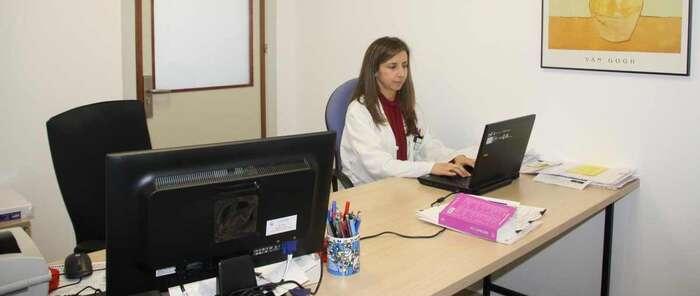 El Gobierno de Castilla-La Mancha duplica el espacio y la atención de la Consulta de Atención Farmacéutica del Hospital de Cuenca