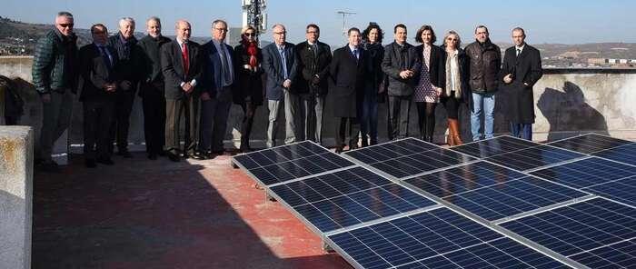 Castilla-La Mancha ha marcado el camino hacia las energías renovables y sostenibles siendo la primera región en producción solar fotovoltaica