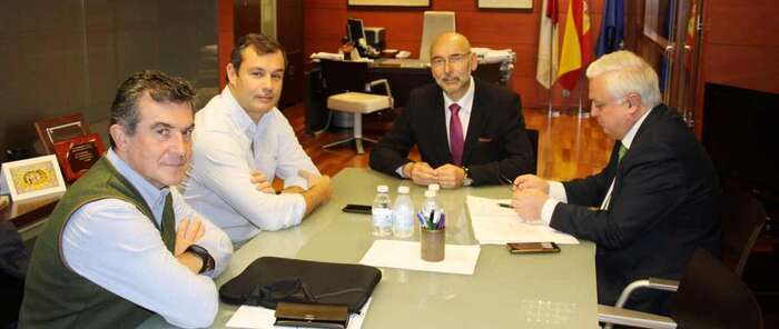 El Gobierno de Castilla-La Mancha promueve una nueva reunión con entidades financieras vinculadas al caso iDental