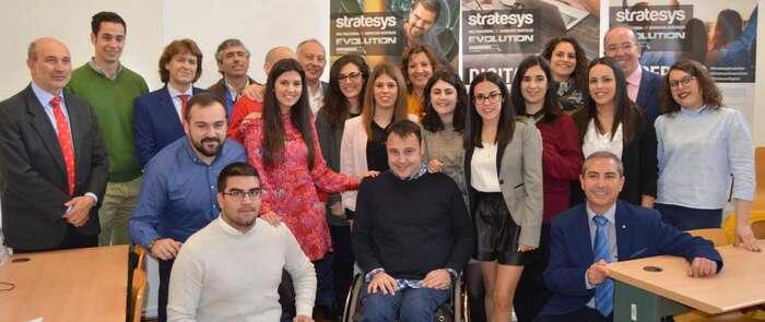 Proyectos como el de la multinacional 'Stratesys' en Almadén reflejan la apuesta de inversión del Gobierno de Castilla-La Mancha en la comarca minera