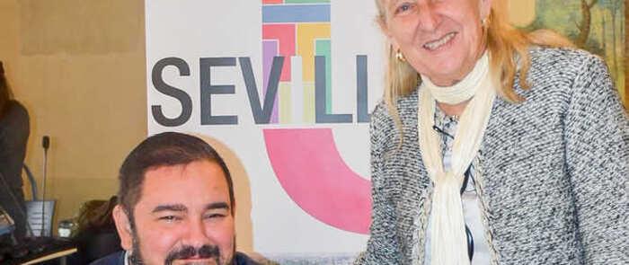 Gijón confirma en Sevilla las intervenciones de Argamasilla de Calatrava en el XIV Encuentro de Ciudades Educadoras