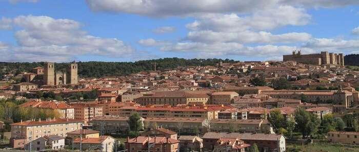 El último ARRU ha propiciado la construcción o rehabilitación de 70 viviendas en el casco histórico de Sigüenza