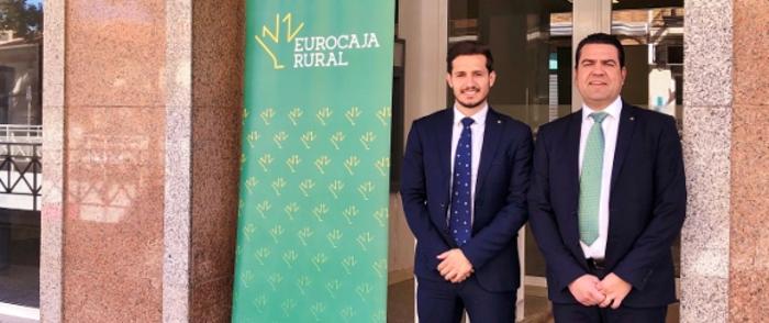 Eurocaja Rural amplía su red con una nueva oficina en Aldaia (Valencia)