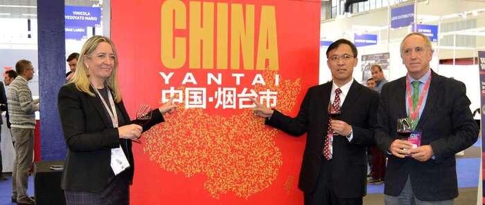 Los enólogos más influyentes de China estarán presentes en la edición asiática de la WBWE