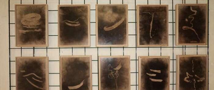 El Claustro del Ayuntamiento de Villarrobledo acoge la exposición de fotografía 'La huella impermanente'