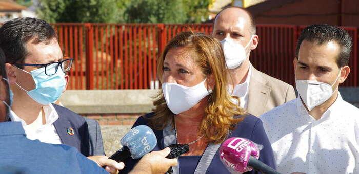 Castilla-La Mancha repartirá 4 millones de euros para que los centros educativos puedan afrontar gastos de funcionamiento extras ocasionados por el COVID-19