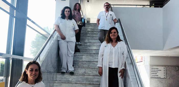 La Gerencia de Atención Integrada de Almansa recibirá a sus primeros residentes durante el mes de septiembre