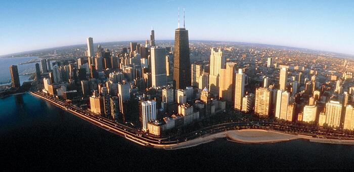 imagen de Objetivo Bitácora en Chicago