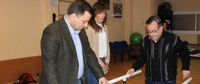 El alcalde de Albacete agradece a AFEPA de Albacete la gran labor social que realiza en la provincia